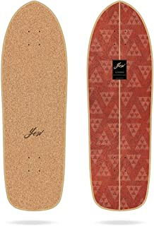 YOW Surfskate monopatín Skate Skateboard Deck LA S...