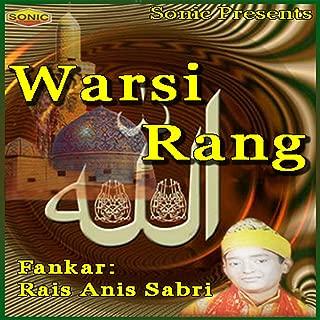 Warsi Rang
