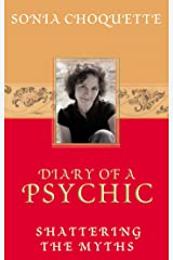 Diary of a Psychic Kindle Edition
