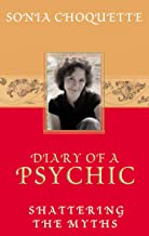 Best diary of a psychic Reviews