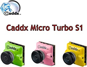 caddx turbo micro s1