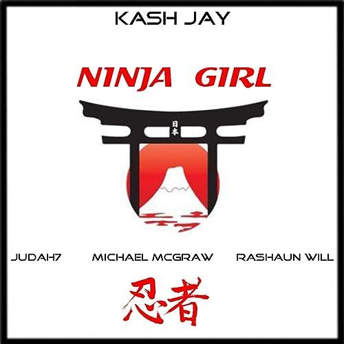 Ninja Girl de Kash Jay en Amazon Music - Amazon.es