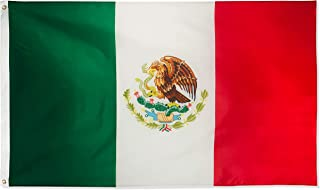 Best mexican flag 3x5 Reviews