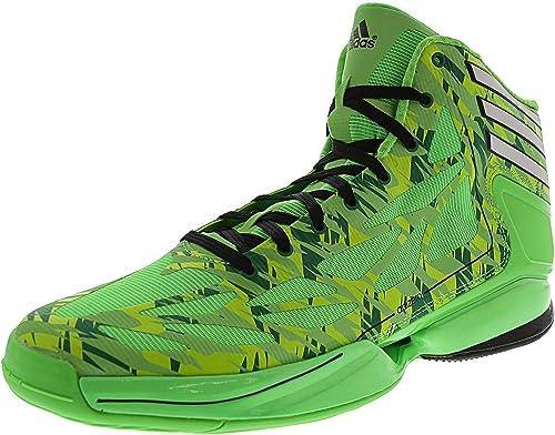 adidas Adizero Crazy Light 2, Scarpe Basket uomo Verde green zest ...