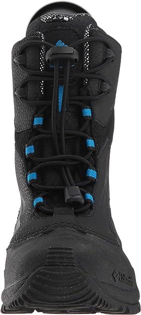 Columbia Unisex-Child Youth Bugaboot Plus Iv Omni-Heat Snow Boot