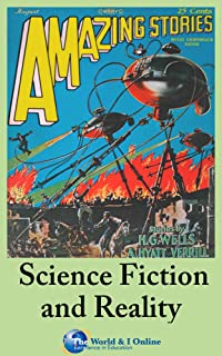 Science Fiction and Reality (English Edition)