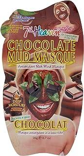 Montagne 7Th Heaven Gezichtsmasker Chocolate Mud, 20 g