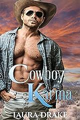 Cowboy Karma Kindle Edition