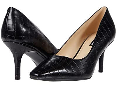 Nine West Abigal (Black 1) Women