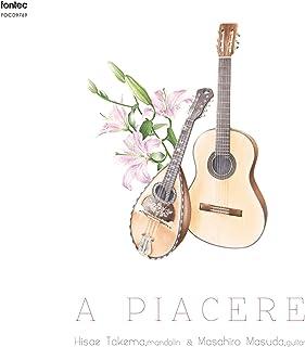 降誕祭の印象 -マンドリンとギターのための小組曲: III. 雪が降る間