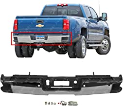 Best 2017 chevrolet 3500 dually Reviews
