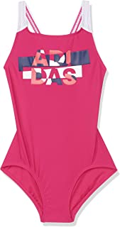 adidas Girls' by Lineage Suit