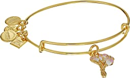 Charity by Design Pink Tulips Bangle