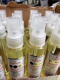 Pereja Lemon cologne with spray 100ml