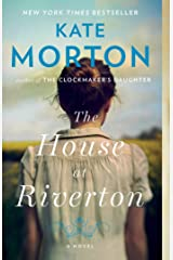The House at Riverton: A Novel Kindle Edition