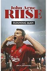 Running Man (English Edition) Format Kindle
