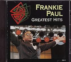 Frankie Paul: Greatest Hits