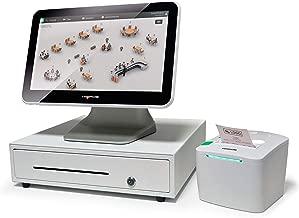 TPV táctil + Impresora + cajín + 3 Meses Software Gratis