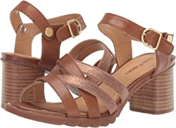 207e6eb7dfb8 Hush Puppies. Griffon Quarter Strap.  89.95. 4Rated 4 stars4Rated 4 stars.  Tan Leather
