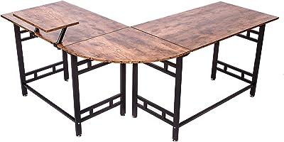Amazon Com Sauder 101736 Camden County Computer Desk With