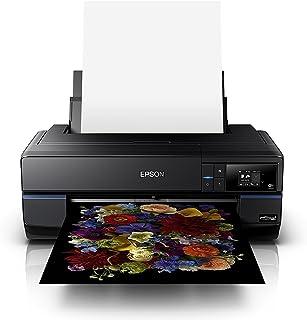 """Best Epson SureColor P800 17"""" Inkjet Color Printer,Black Review"""