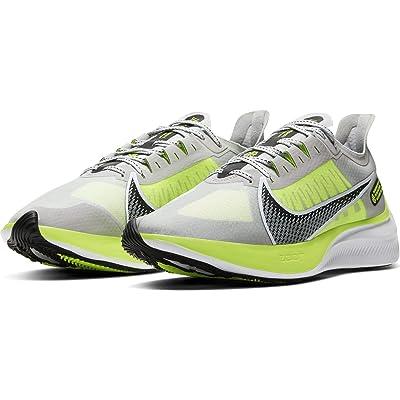 Nike Zoom Gravity (Grey Fog/Volt/Black/White) Men
