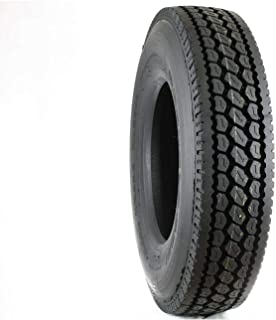 Double Coin RLB400 Commercial Truck Radial Tire-11R22.5 148J