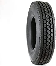 Double Coin 1133489255 RLB400 Commercial Truck Radial Tire-29575R22.5 144L