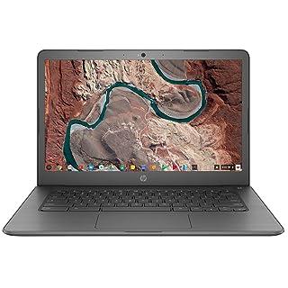 HP Chromebook N3350 14 Intel Celeron N3350 4GB RAM 32GB eMMC