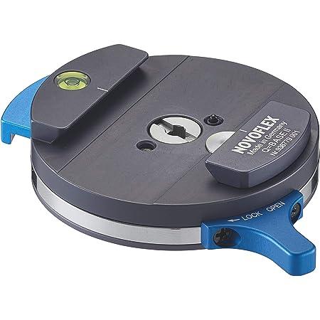 Novoflex Q Mount Dc Schnellkupplung Kamera