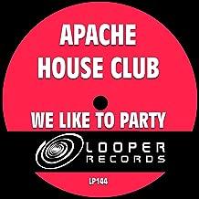 apache music club