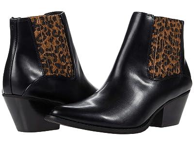 VOLATILE Kimberlite (Black/Leopard) Women