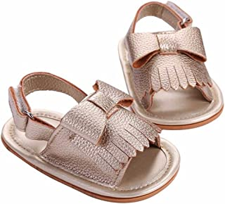 a937e17604cb87 TheFound Summer Baby Girls Boys Sandal Shoes Kids Slippers Prewalker 0-18M