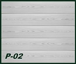 P-49 40 M /² XPS Panneaux Plafond Panneau 100x16,7 cm