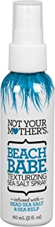 Not Your Mother's Beach Babe Texturizing Sea Salt Spray 2 oz (Pack of 2)