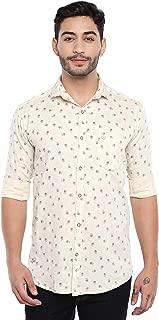 Kevin Swift Men's Regular fit Casual Shirt