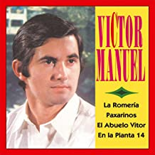 Victor Manuel (Singles Collection)