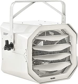 240V Horizontal Unit Heater, 10KW, 1 or 3 Phase