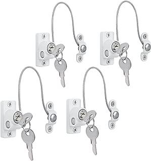 6 Piezas Tope de Puerta para ni/ños Protectores de Dedos de Seguridad protecci/ón de Trampa de Dedos de Espuma para beb/és para Puertas y Ventanas Anewu Tope de Puerta de Espuma