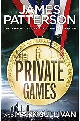 Private Games: (Private 3) Kindle Edition
