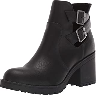 Dirty Laundry by Chinese Laundry Women's Level Ankle Boot, Black, 7 M US