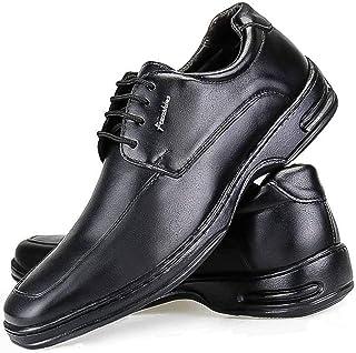 Sapato Social Conforto Neway Masculino