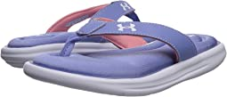 Under Armour Kids UA G Marbella VI T (Little Kid/Big Kid)