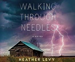 Walking Through Needles