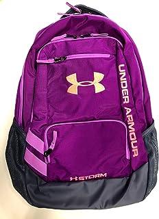 Under Armour Storm Hustle II Backpack Purple