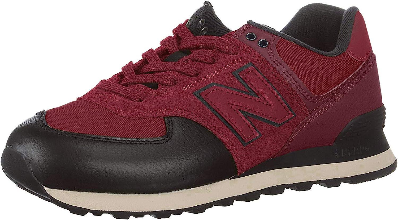 New Balance Men's 574 V2 Low Hiker Sneaker