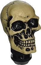 Pilot Automotive PM-2271 Lifelike Skull Manual Shift Knob