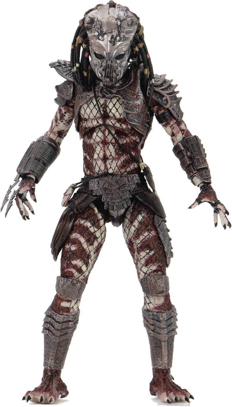 NECA - Predator 2 Ultimate Guardian 7 Action Figure