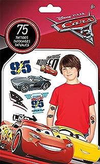 Sandylion Cars 3 Standard Tattoo Bag