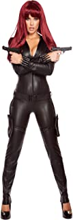 Roma Costume Women's 2 Piece Alluring Assassin